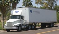 3PL Third Party Warehouse and Transportation Services